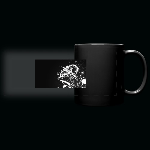 h11 - Mug panoramique uni