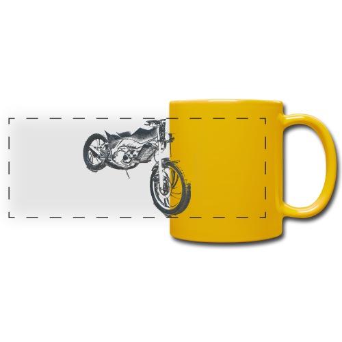 bike (Vio) - Full Color Panoramic Mug