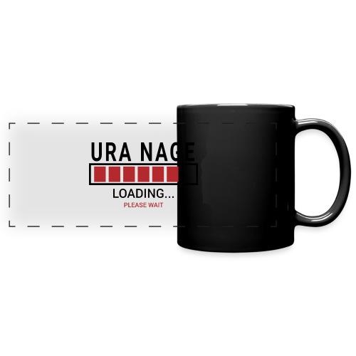 Uranaga Loading... Pleas Wait - Kolorowy kubek panoramiczny