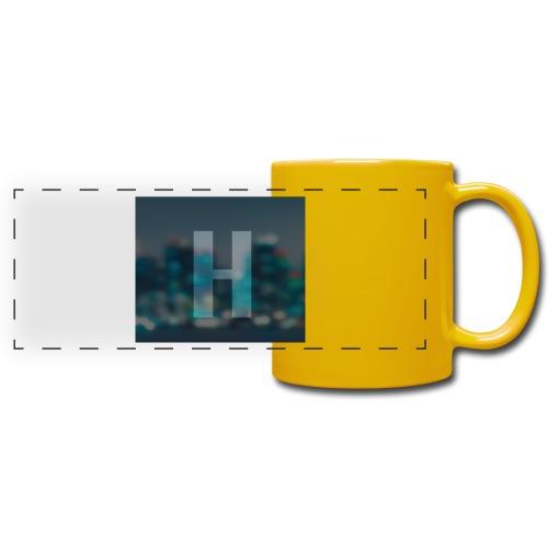 HardstyleCup - Panoramakopp i farge