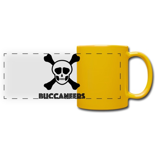 Buccs1 - Full Color Panoramic Mug
