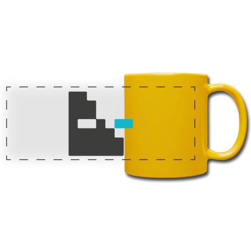 Mortu Logo - Panoramamok gekleurd