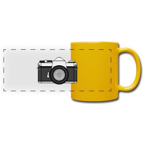Shot Your Photo - Tazza colorata con vista