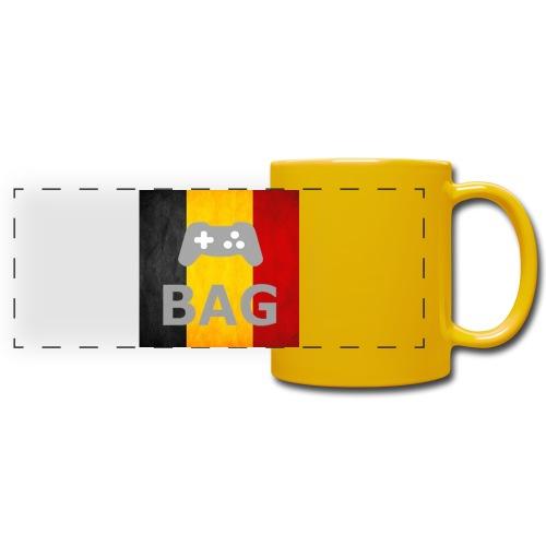 BelgiumAlpha Games - Full Color Panoramic Mug