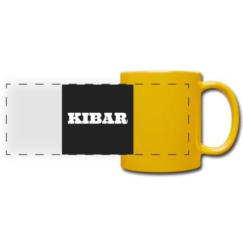 KIBAR - Panoramakrus, farvet