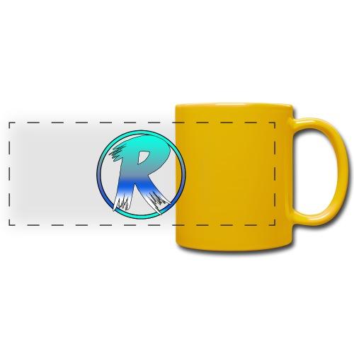 RNG83 Clothing - Full Colour Panoramic Mug