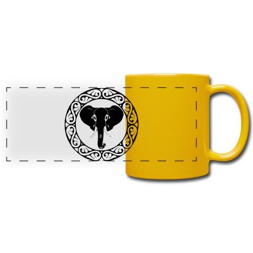 1st Edition SAFARI NETWORK - Full Colour Panoramic Mug