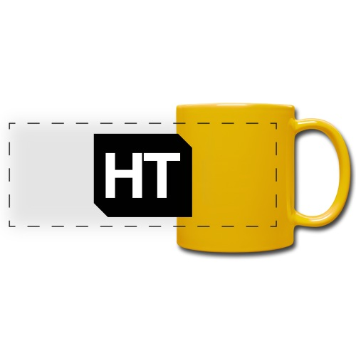 LITE - Full Colour Panoramic Mug