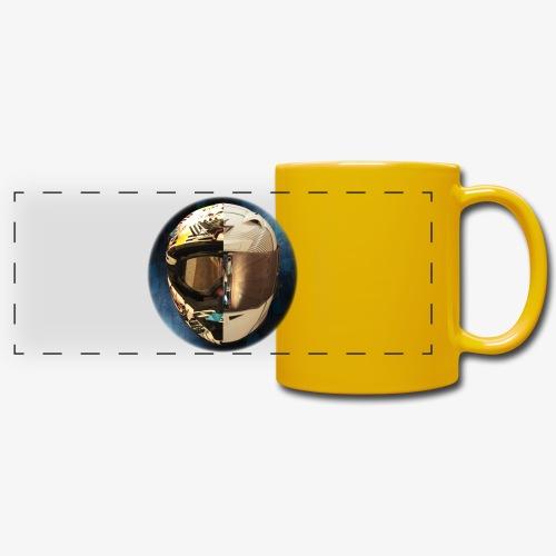 CRT Pic - Full Color Panoramic Mug