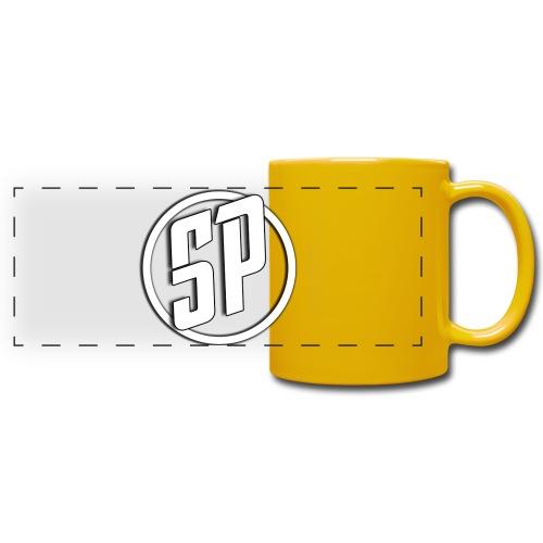 SPLogo - Full Color Panoramic Mug