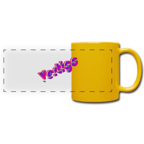 Vertigo - Taza panorámica de colores