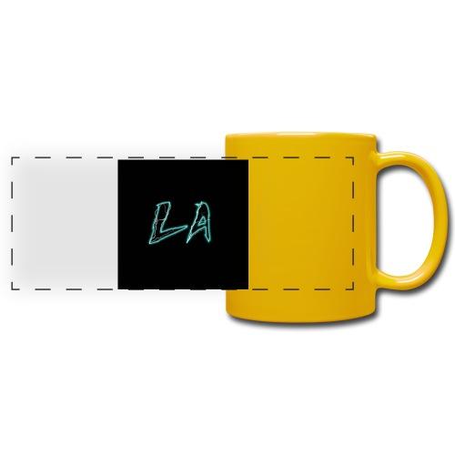 LA 2.P - Full Color Panoramic Mug