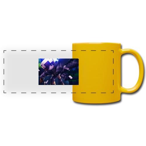Avatar-Tasse - Panoramatasse farbig