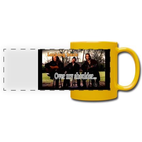 mainlogo - Full Color Panoramic Mug