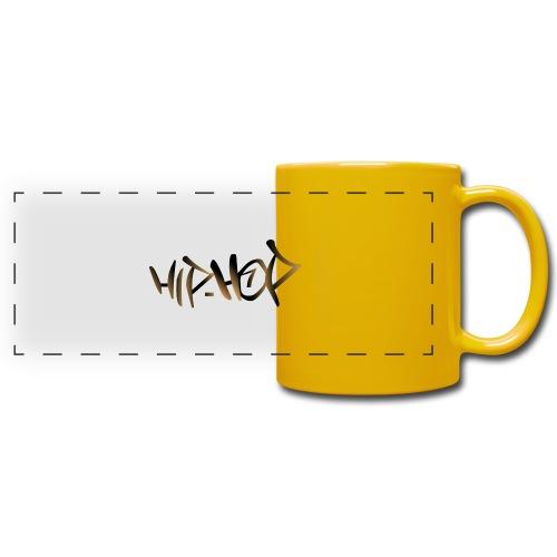 HIP HOP - Full Color Panoramic Mug