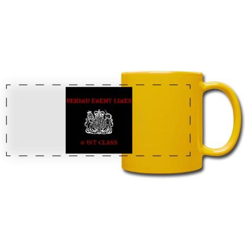 Front - Full Color Panoramic Mug