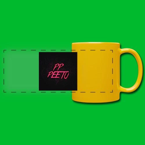 Ppppeetu logo - Panoraamamuki värillinen