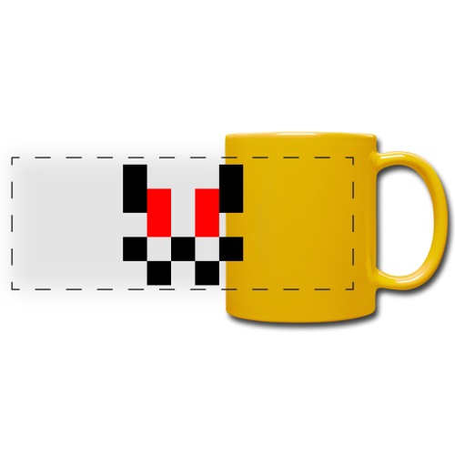 Voido - Full Color Panoramic Mug
