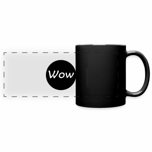 Vswow - Full Colour Panoramic Mug