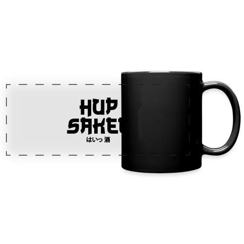 Hup Sakee - Panoramamok gekleurd
