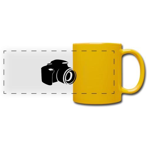 Rago's Merch - Full Color Panoramic Mug