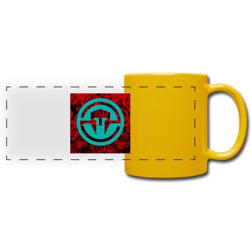 xxImmortalScope - Full Color Panoramic Mug