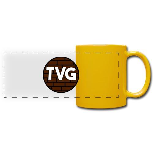 TeVeelGamers - Panoramamok gekleurd