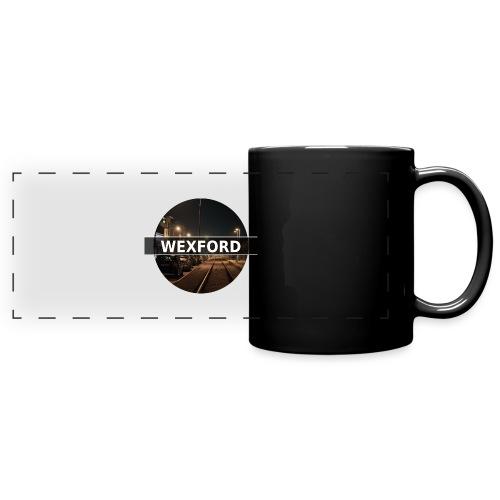 Wexford - Full Colour Panoramic Mug