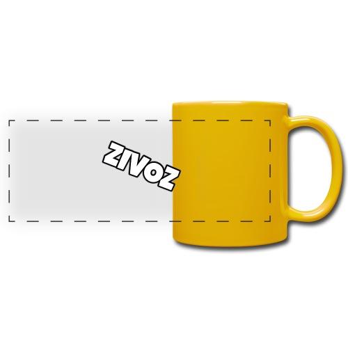 ZIVOZMERCH - Full Color Panoramic Mug