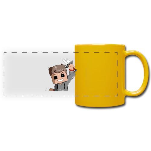 AwaZeK design - Mug panoramique uni