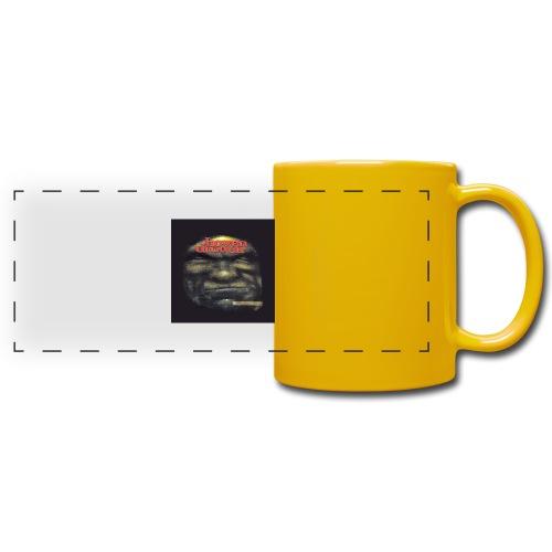Hoven Grov knapp - Full Colour Panoramic Mug