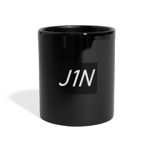 J1N - Full Colour Panoramic Mug