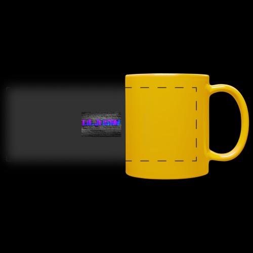 Lil Justin - Full Color Panoramic Mug