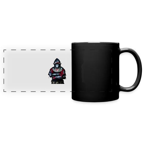 chevalier.png - Mug panoramique uni
