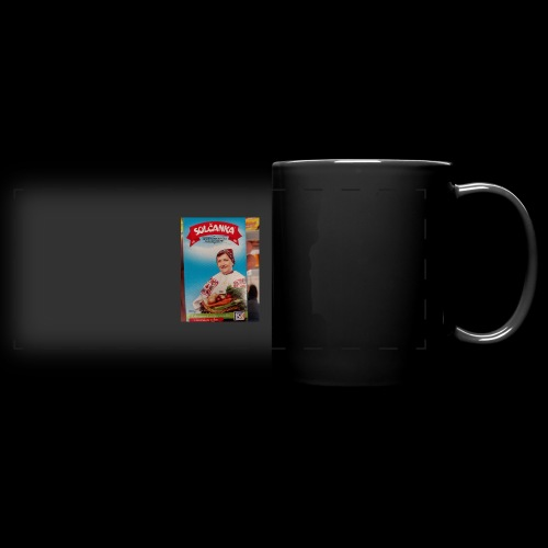 Babushka's fines - Full Colour Panoramic Mug