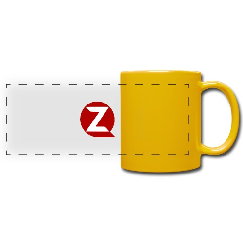 QZ - Full Color Panoramic Mug