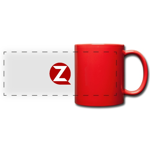 QZ - Full Color Panoramic Mug