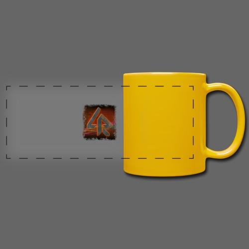 LPR Gaming BG Splash (Women) - Full Color Panoramic Mug