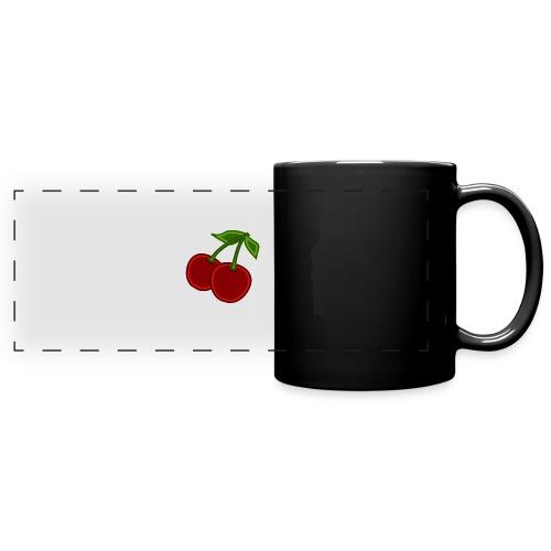 cherry - Kolorowy kubek panoramiczny