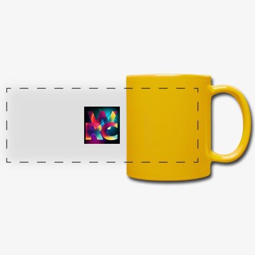 WeaRCore - Mug panoramique uni