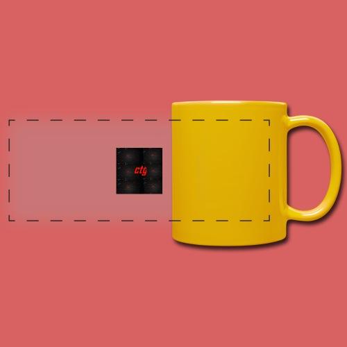 ctg - Full Colour Panoramic Mug