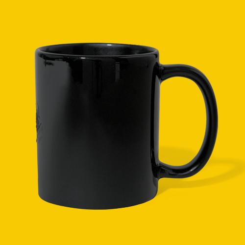twirling b 2 - Mug panoramique uni