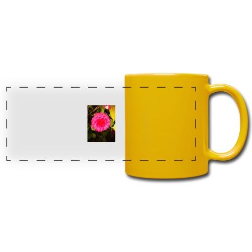 180-JPG - Tazza colorata con vista