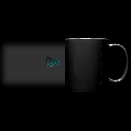 AZR - Mug panoramique uni