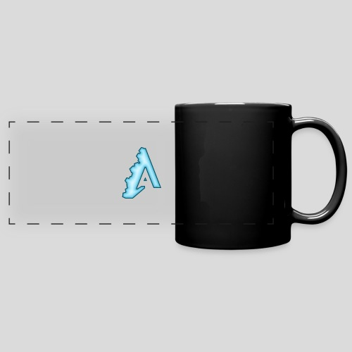 AttiS - Full Color Panoramic Mug
