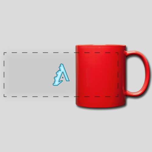 AttiS - Full Color Panoramic Mug