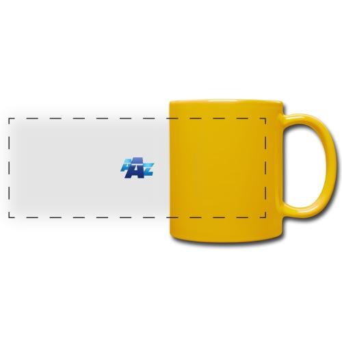 Logo unique - Mug panoramique uni