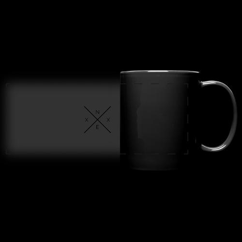 NEXX cross - Panoramamok gekleurd