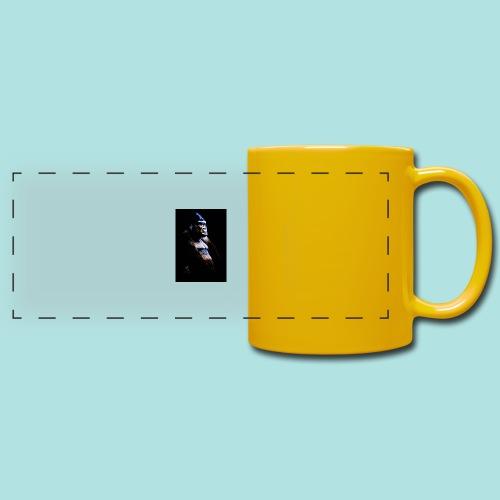 Respect - Full Colour Panoramic Mug