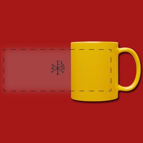 Kompasset-AP - Panoramakrus, farvet